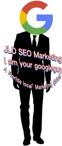 JLD SEO Marketing Top Rated Florida Marketing Agency of Orlando.